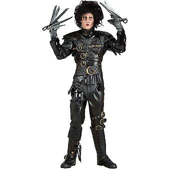 Deluxe Edward Scissorhands Adult Costume