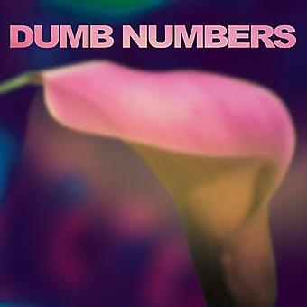 Dumb Numbers - Dumb Numbers [Vinyl] USA import