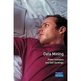 Data Mining by Adriaans & Pieter