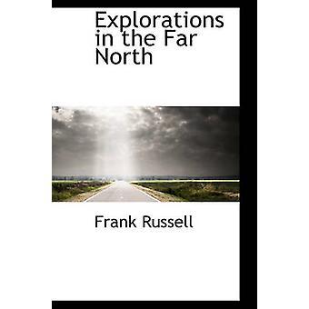Undersøkelser i nord av Russell & Frank