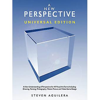 A New Perspective  Universal Edition by Aguilera & Steven