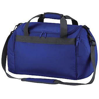 Bagbase Freestyle Holdall / Duffle Bag (26 Litres) (Pack of 2)