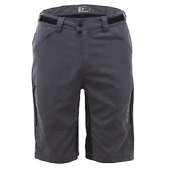 2 b Herren Wagen 2-in-1 Outdoor/Cycle Shorts herausstellen