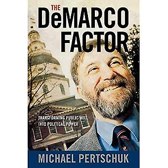 Le facteur de DeMarco: Transforming Public sera au pouvoir politique