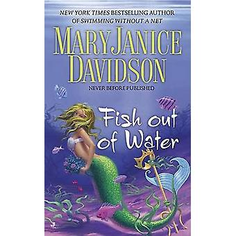 Fish Out of Water by MaryJanice Davidson - 9780515145496 Book