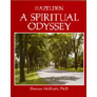 Hazelden - A Spiritual Odyssey by Damian Elrath - 9780894864513 Book