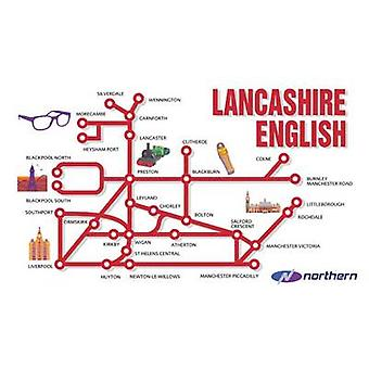 Lancashire English by Fred Holcroft - 9780902920972 Book