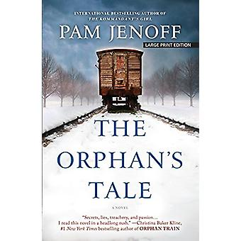 The Orphan's Tale by Pam Jenoff - 9781432841386 Book