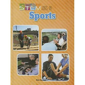 Stem Jobs in Sports by Rick Raymos - 9781627176965 Book