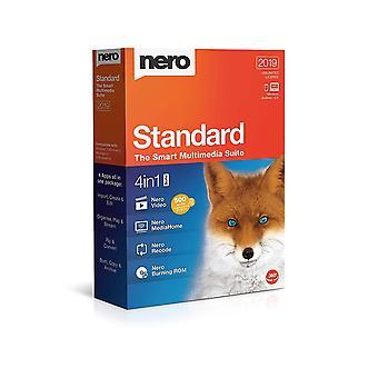Nero Standard 2019 Boxed
