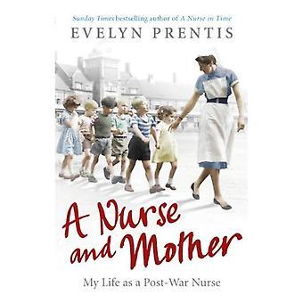 Krankenschwester und Mutter