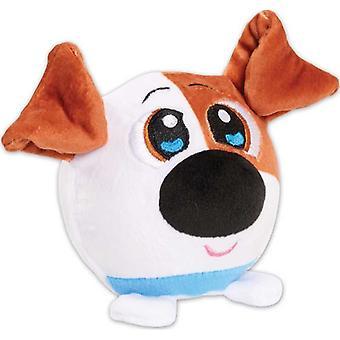 The Secret Life of Pets 2, stuffed animals-Max
