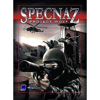 Specnaz Project Wolf (PC) - New