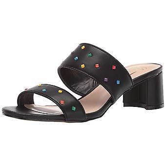 Nanette Nanette Lepore Women's Drew Slide Sandal