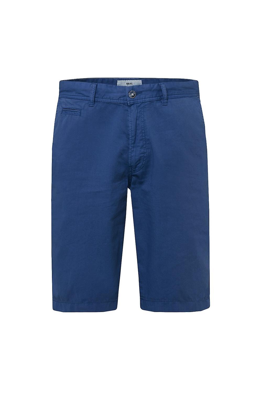 Brax Bari Tailored Short Royal Blue