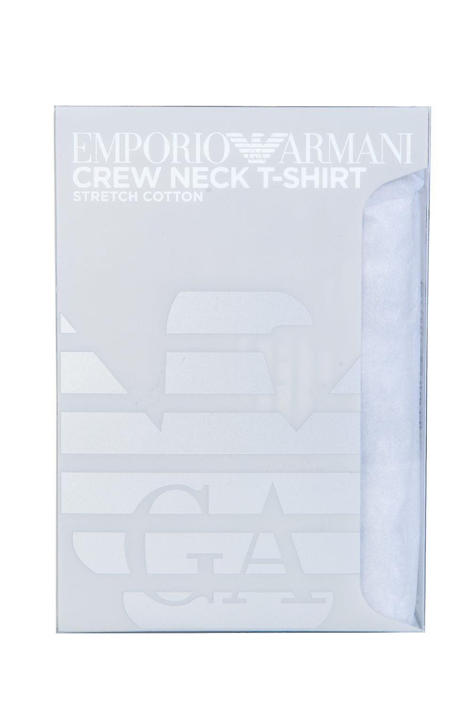 Emporio Armani Round Neck T Shirt 111035 9P523
