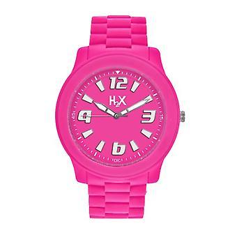 H2X Women's Watch ref. SF381XF1 function