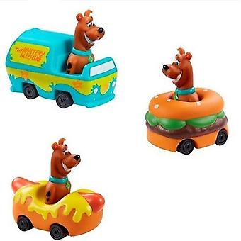 Beach Scooby Doo Mini Buggy Vehicle Set