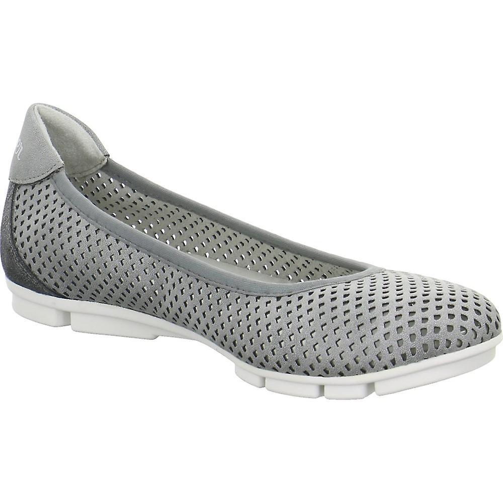 S. Oliver 522100 552210022207 universelle sommer kvinner sko