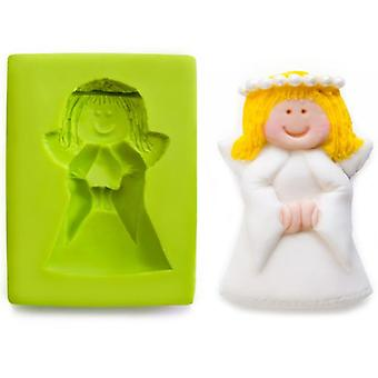 Ibili Angel 3D mold (Kitchen , Bakery , Molds)