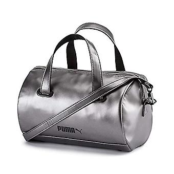 PUMA Prime Classics naisten laukku 75405 hopea yksi koko