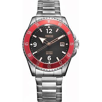 Men's Watch Fonderia NECTON-P-7A014UNR