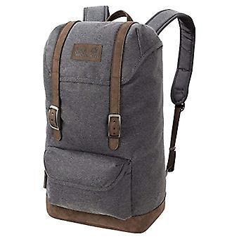 Jack Wolfskin TWEEDHAM Daypack Reise - Unisex Backpack - Phantom - One Size