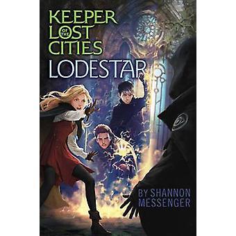 Lodestar by Shannon Messenger - 9781481474955 Book