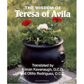 Visdomens Teresa av Avila