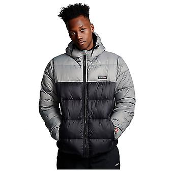 Element Primo Alder Avalanche Parka Jacket in Gargoyle