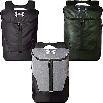 Under Armour UA Herre udvidelig rygsæk Rucksack gymbag Sackpack