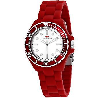 Seapro Women's Spring Silver Dial Watch - SP3214