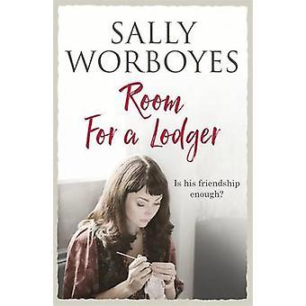Raum für ein Untermieter von Sally Worboyes - 9781473653825 Buch
