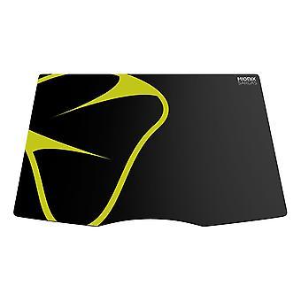 Mionix Sargas Gaming Mousepad Medium 370 x 260 x 2 mm - Noir (MNX-04-25001-G)