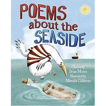 Poems About The Seaside by Brian Moses