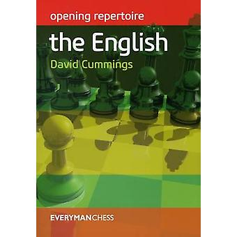 Opening Repertoire The English by Cummings & David