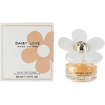 Marc Jacobs Daisy Love 30ml Eau de Toilette Spray for Women
