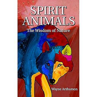 Animali di spirito: La saggezza della natura