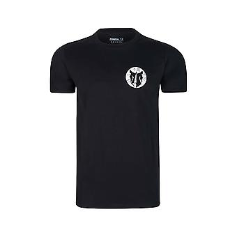 Fumetsu Charge T-shirt svart