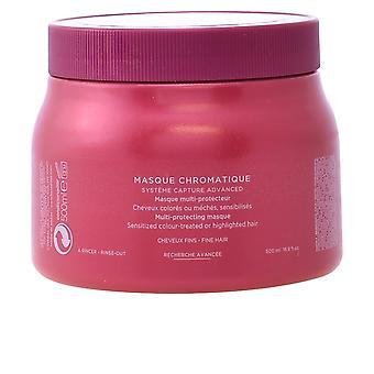 Kerastase Reflection Masque Chromatique Cheveux Fins 500 Ml Unisex