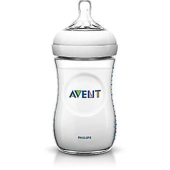 Avent Natural Milk Bottle 260 ml (Vauva & Taapero , Hoitotyön & Ruokinta , Tuttipullot)