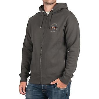 Passagier schors Hooded Sweatshirt