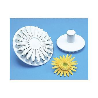 PME 85mm Sunflower/Daisy Plunger/Cutter