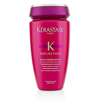 Kerastase Reflection Bain Chromatique Multi-protecting Shampoo (colour-treated Or Highlighted Hair) - 250ml/8.5oz