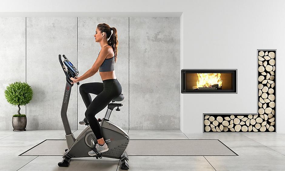 Toorx BRX-90 Exercise Bike – 12 Programs – 10Kg Flywheel