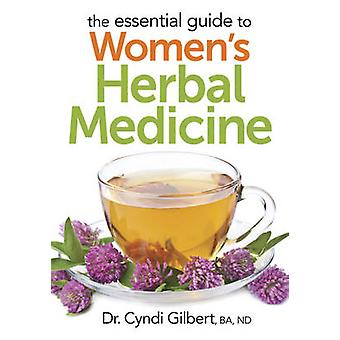 Women39S Herbal Medicine by Cyndi Gilbert