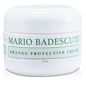 Mario Badescu oranssi suojavoide - yhdistelmä / kuiva / herkkä iho tyypit 29ml / 1oz