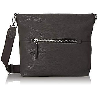 Tom Tailor Acc Eva - Donna Grau 8x27x33cm shoulder bags (L x H D)