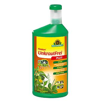 NEUDORFF Finalsan WeedFree Plus, 1 litre