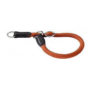Hunter Training Collar  Freestyle Terracotta (Honden , Halsbanden en Riemen , Halsbanden)